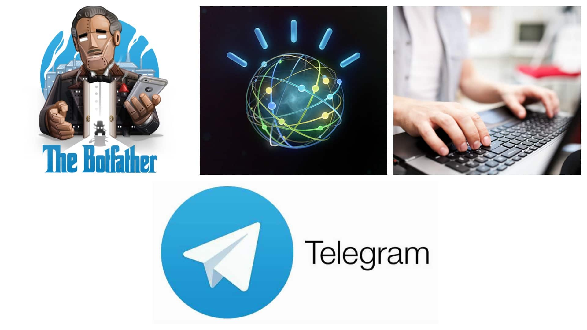 Telegram BOT with IBM Services