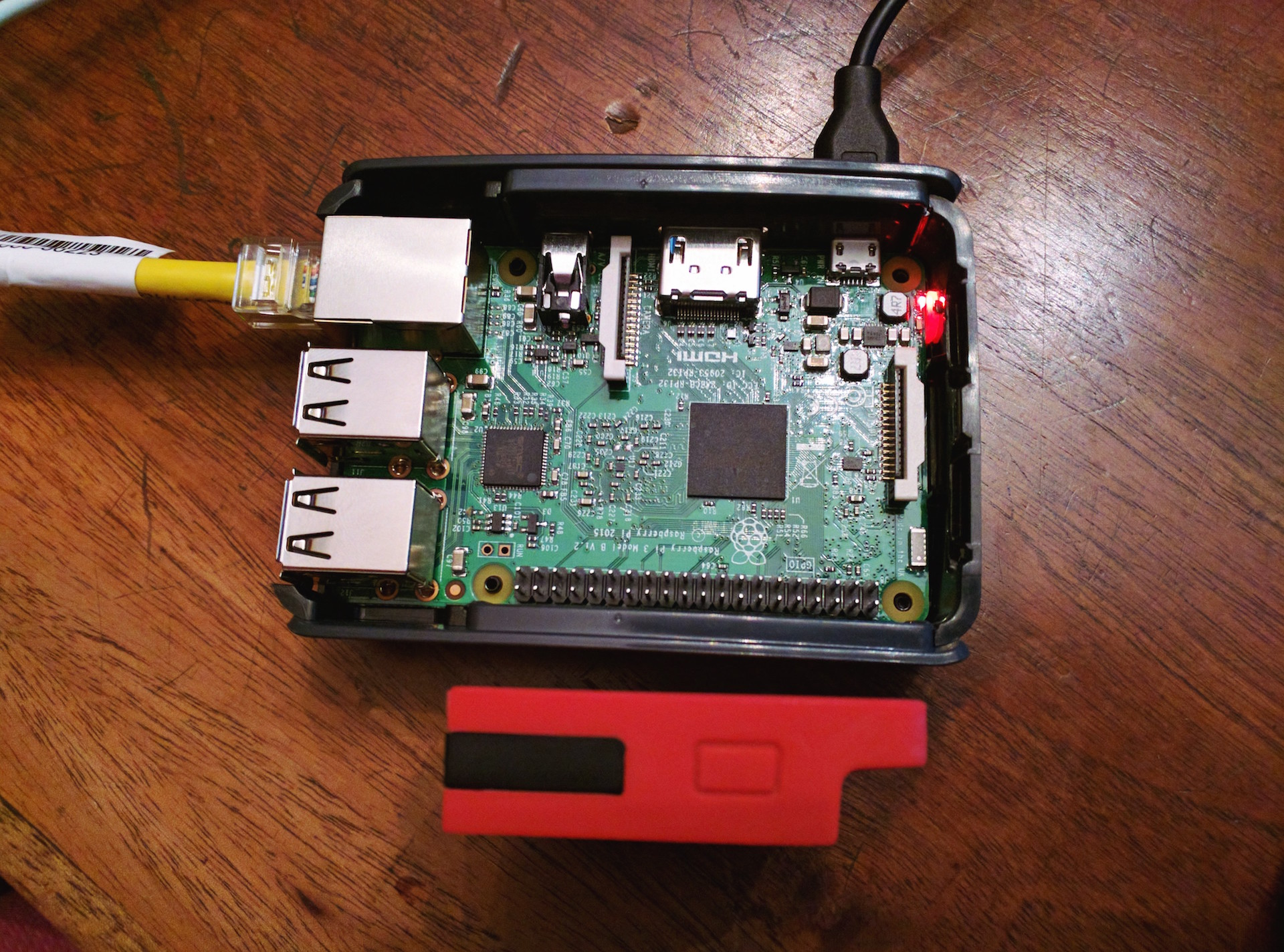 Connect Sensor Tag to Watson IoT platform using a Raspberry PI as gateway